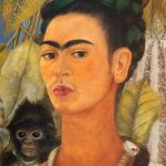 Frida Kahlo - Di struggente bellezza / Of poignant beauty