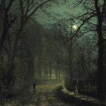 Mikhail Lermontov - Sulla strada esco solo / I Go Out On The Road Alone