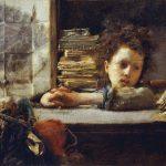 Sergio Corazzini - Desolazione del povero poeta sentimentale / Desolation of the Poor Sentimental Poet