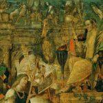 Giosuè Carducci - Il cesarismo