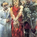 Attila Jozsef - Avvincono al tormento