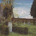 Robert Louis Stevenson - Requiem