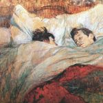 Antonio Porta - Per caso mentre tu dormi / By chance, while you're asleep