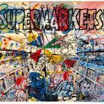 Allen Ginsberg - A supermarket in California