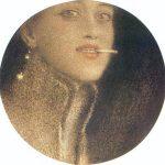 Jules Laforgue - The cigarette