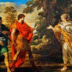 Ludovico Ariosto - Aventuroso carcere soave