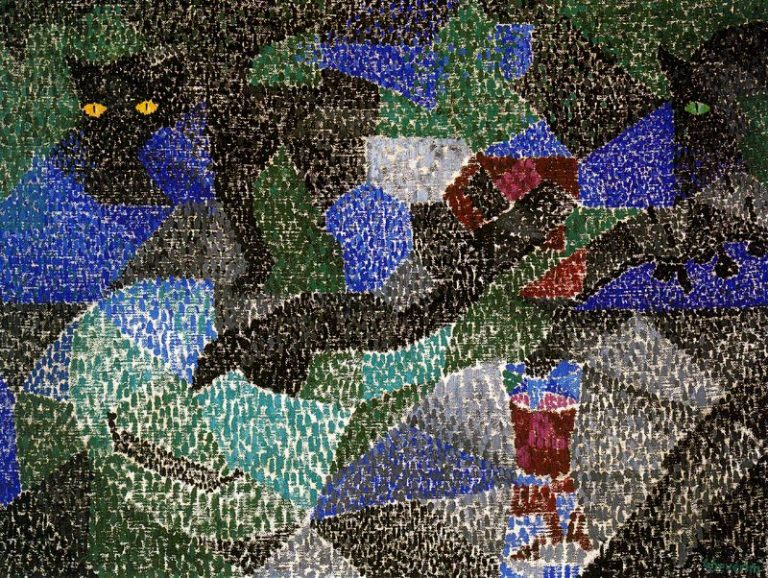 Gino Severini Tutt'Art@