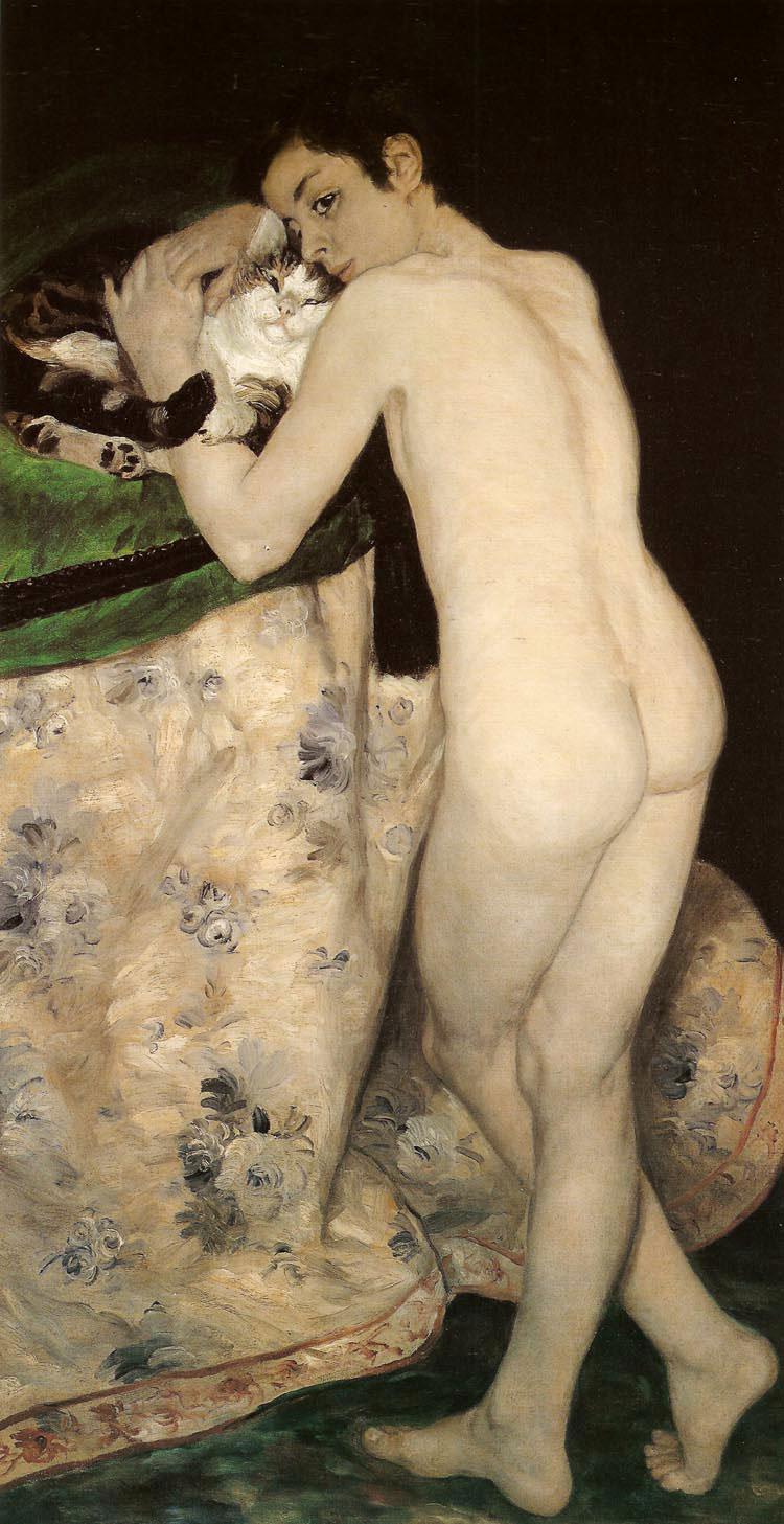 Pierre-Auguste Renoir Tutt'Art@
