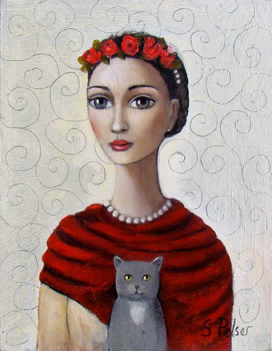 Sandra Pelser