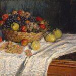 Still life – Fruit 2