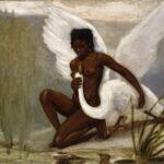 Leda and the swan