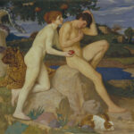 Adam and Eve - part 2