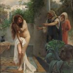 Susanna and the elders - 2