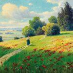 Flower fields - 2