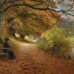 Autumn Landscape - 2