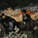 Picking Flowers- 2