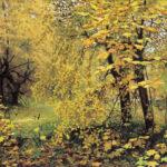 Guillaume Apollinaire - Sick fall / Autunno malato